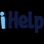Logotipo iHelp