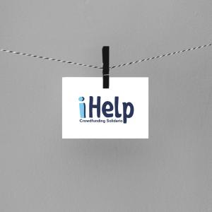 ¿Por qué ayudar a iHelp?